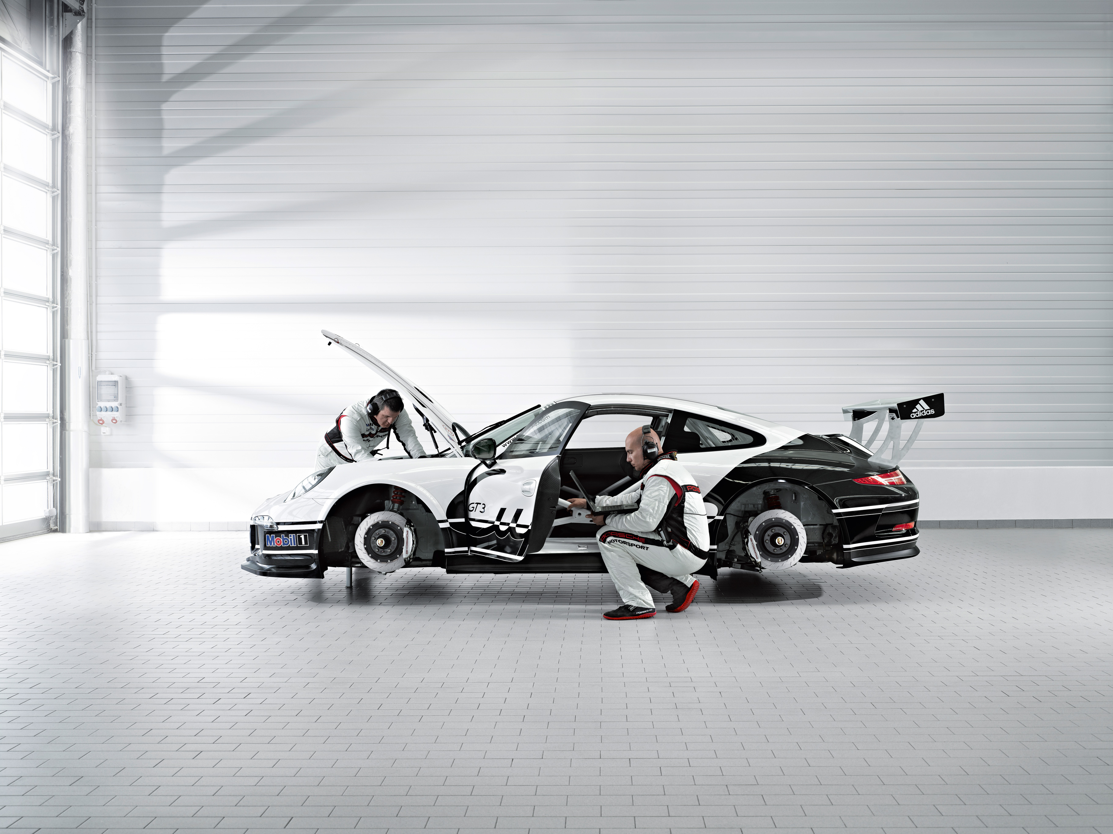 porsche motorsport
