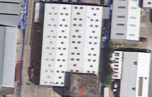 Design911 Distribution Centre