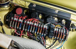 1978 porsche 911 fuse box diagram diy wiring diagrams u2022 rh dancesalsa co Fuse Specifications Chart Porsche 911 1988 Fuse Box Diagram