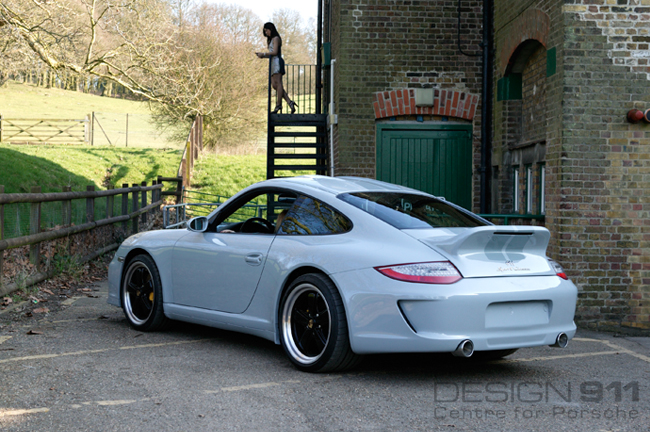 Image Galleries Porsche 911 Sport Classic Design 911