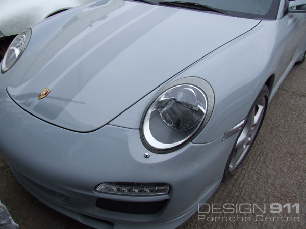 Project Cars Porsche 997 Carrera To 997 Classic Look