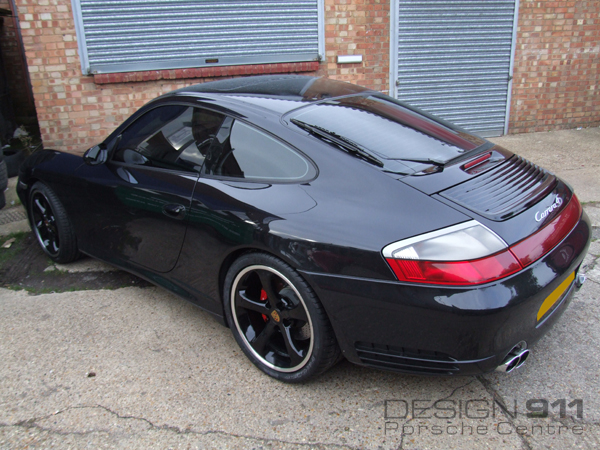project cars porsche 996 carrera 4s design 911. Black Bedroom Furniture Sets. Home Design Ideas
