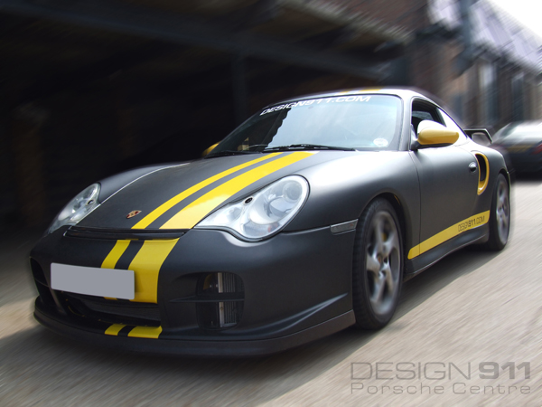 Project Cars Porsche 996 Turbo Project 3 8l 800bhp