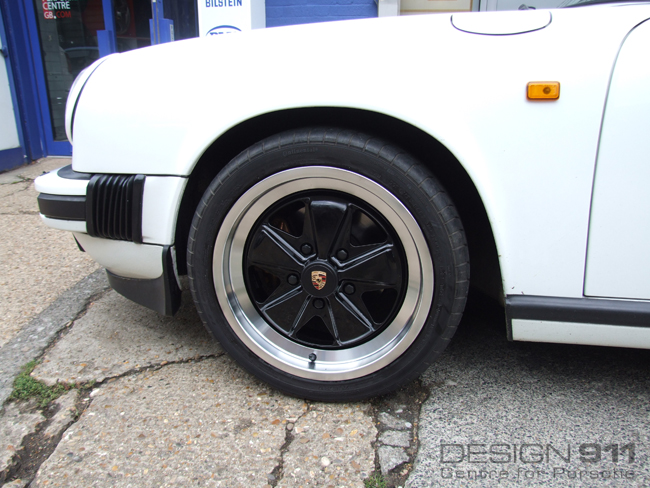 """Mini Cup Race Car >> Project Cars - Porsche 911 Carrera with 17"""" Style 170 ..."""