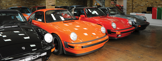 Design911 Classic Cars for Sale
