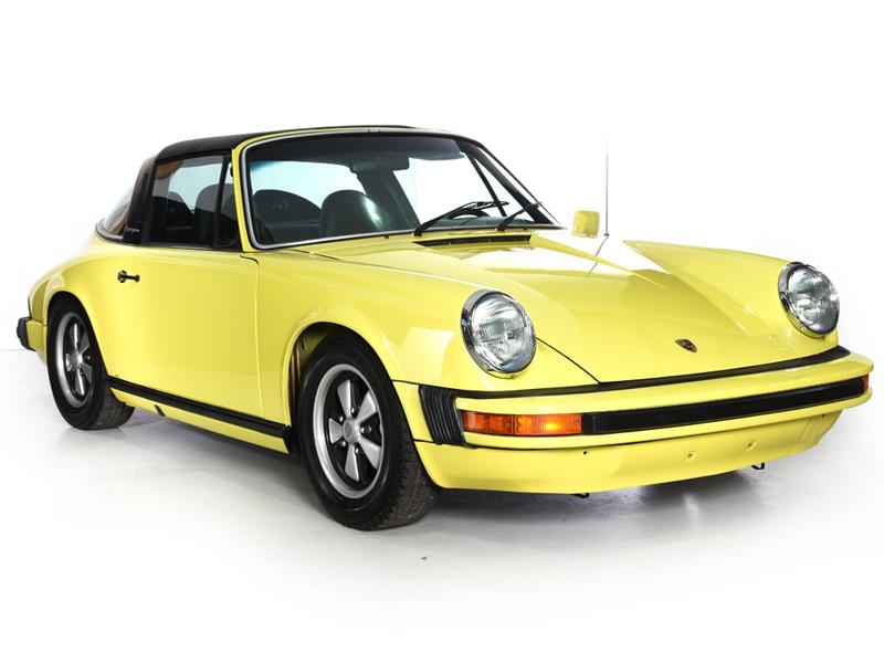 Porsche Parts Spares And Accessories Retail Design 911