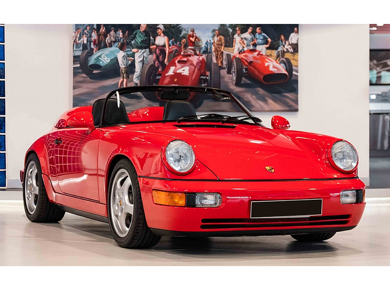 Cars for sale - in stock | Design 911