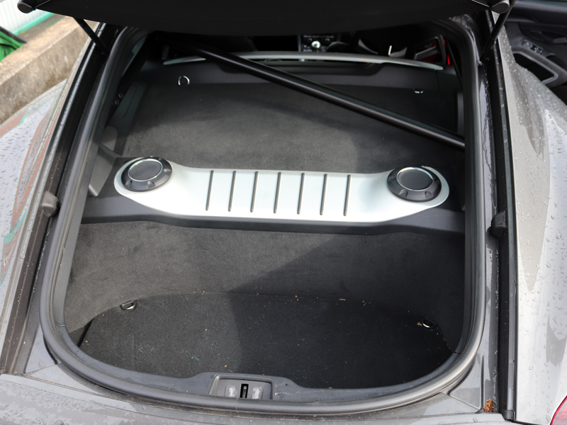 Driver side WITH install kit 2008 Volkswagen BEETLE Post mount spotlight -Chrome 100W Halogen 6 inch