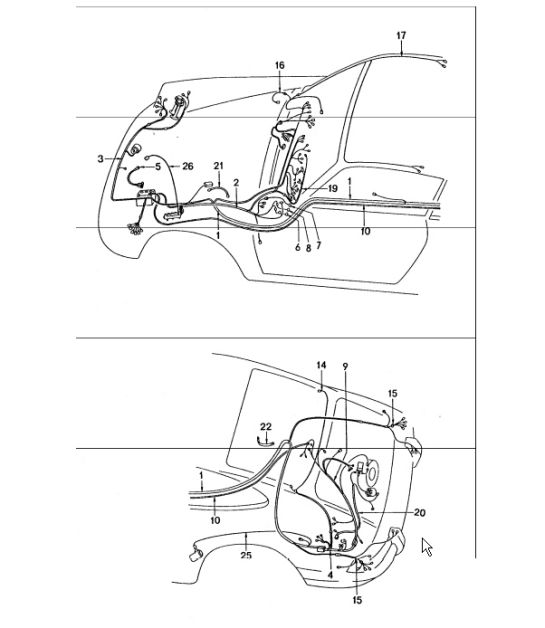Fiat 500 Interior Fuse Box additionally 2000 Ford E150 Cigarette Lighter Fuse Location also 1986 930 Lighting Electrical Wiring Diagram also 5h5hx 90 F150 Months Ago Wouldn T Start further Fordmondeo 312. on ford puma wiring diagram