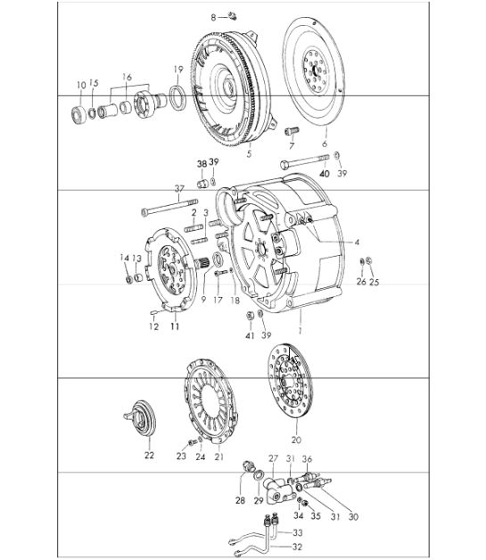 porsche 915 transmission diagrams  porsche  free engine