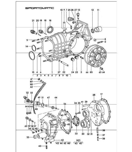 ford 302 engine oil page  ford  tractor engine and wiring