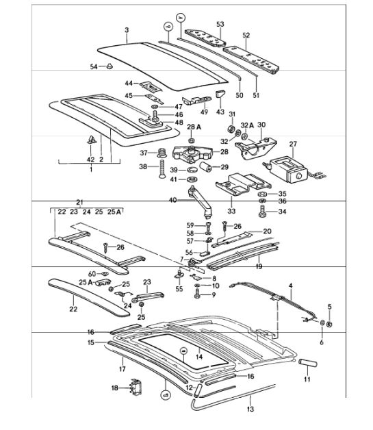 Console Parts Switches