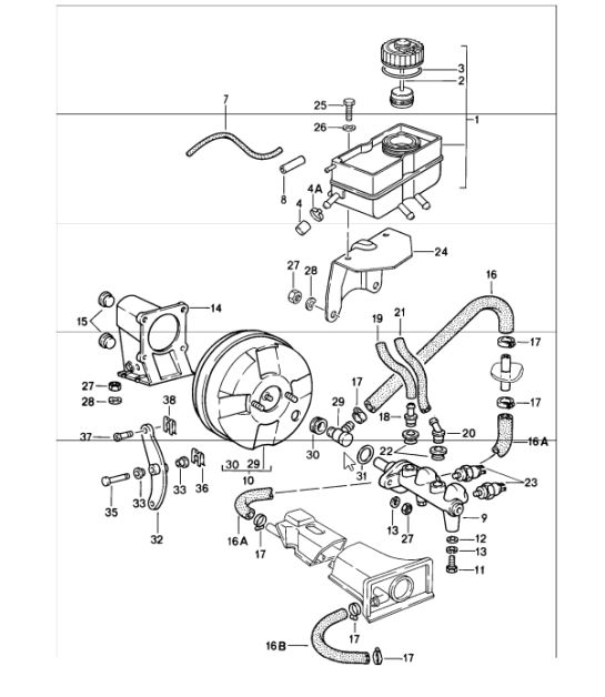 Oldsmobile Brakes Diagram : Oldsmobile bravada diagrams html imageresizertool