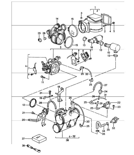 1983 porsche 928 wiring diagram