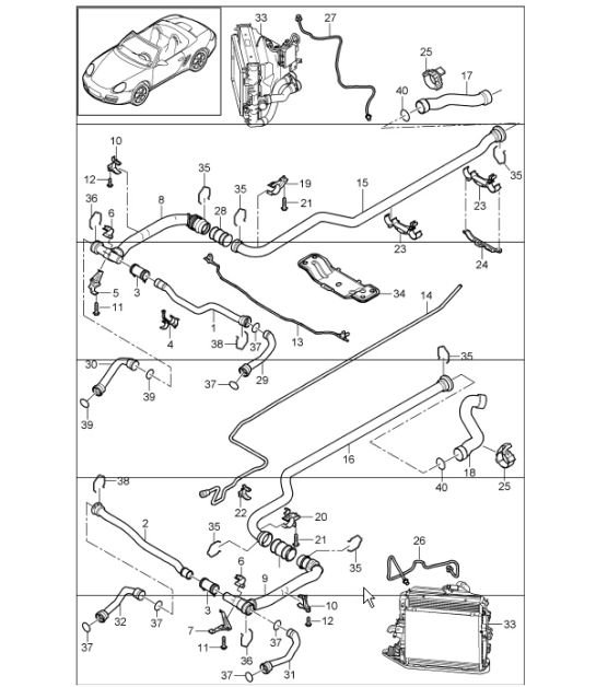 porsche 981 engine diagram wiring diagrams image free Fender Jaguar Bass Manual 987 2008 1 05 105 10