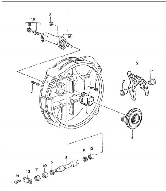 1995 993 porsche wiring diagram