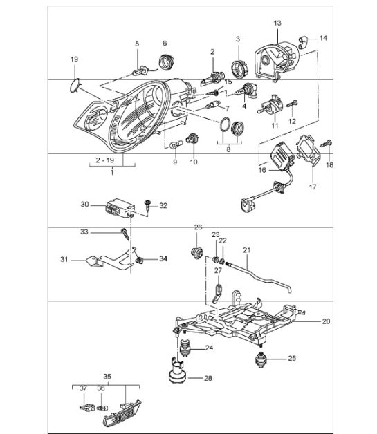 porsche 997 wiring diagrams car wiring diagrams