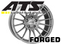 Porsche Boxster (986 / 987 / 981) ATS Forged wheels