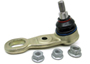 Porsche 924 1977-88 924S 2.5L 1986-87 Ball Joints