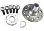 Porsche 997 MKI (911) 2005-08 997 Carrera 4S 3.8L 2005>> Centre Locking Hubs