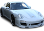 Porsche 993 (911) 1994-98 993 (911) TURBO 1994-96 Classic Look