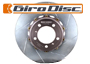 Porsche Cayman 987C / 981C Cayman 2.7L 987C 2006>> Giro Sports Brake Disc