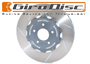 Porsche 996 (911) 1997-05 996 C4S 3.6L 09/01-2005 Giro Sports Brake Disc - SLOTTED