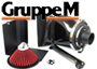 Porsche 996 (911) 1997-05 996 C4S 3.6L 09/01-2005 GruppeM Air Induction Kits