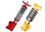 Porsche 996 (911) 1997-05 996 C4 3.4L 1997-08/01 Suspension & Axle