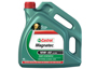 Audi S4 B8 4WD 2008>> Engine Oil & Lubricants - Castrol