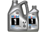 Audi A4 B7 4WD 2005-08 Engine Oil & Lubricants - Mobil
