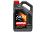 Audi A4 B7 4WD 2005-08 Engine Oil & Lubricants - Motul