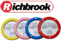 Porsche 996 (911) 1997-05 996 C4S 3.6L 09/01-2005 Richbrook Tax Disc Holders
