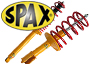 Porsche 911 1965-1989 911 1974-83 Spax Suspension