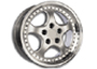 Porsche 944 1982-91 944S 2.5L 16V 1987-88 Split Rim Wheels