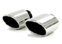 Porsche 964 (911) 1989-94 Exhaust Tail Pipes