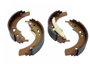 Porsche 996 (911) 1997-05 996 C4 3.4L 1997-08/01 HandBrake Shoes