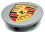 Porsche 993 (911) 1994-98 993 (911) C2S 1994-97 Wheel Centre Caps II