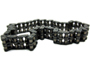 Porsche 996 (911) 1997-05 996 C2 3.4L 1997-08/01 Chains & Tensioners