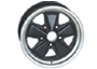 Porsche 944 1982-91 944S 2.5L 16V 1987-88 Fuchs Competition wheels 15