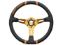 Porsche 968 1992-95 968 3.0L 1992-94 Steering Wheels Without Air Bag
