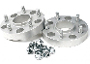 Porsche Boxster (986 / 987 / 981) Boxster S 986 3.2L 2003-04 Wheel Spacers