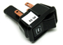 Porsche 993 (911) 1994-98 993 (911) C2S 1994-97 Wiper Switches