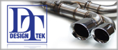 DesignTek Exhaust