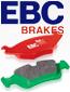 Fast Road & Trackdays Brake Pads