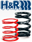 Springs, Rollbar and Suspension Kits