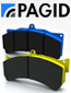 Fast Road & Racing Brake Pads