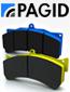 Fast Road & Racing Brake Pads