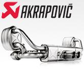 Akrapovič Car Exhaust Systems
