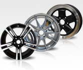 Alloy Wheels & Tyre Packages for all Cars